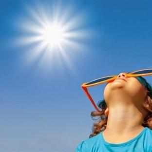 Güneşten D vitamini almak neden önemlidir?