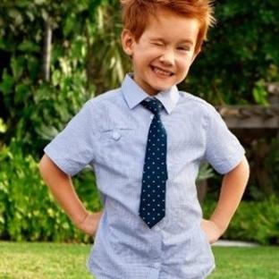 H&M Erkek Çocuk Giyim