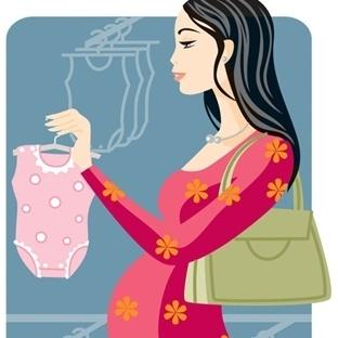 Hamile Giyimi Nasıl Olmalı?
