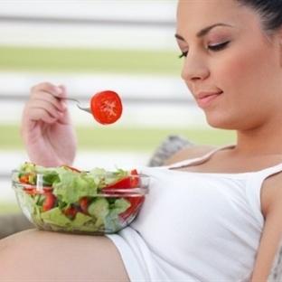 Hamilelikte neden kilo alınır