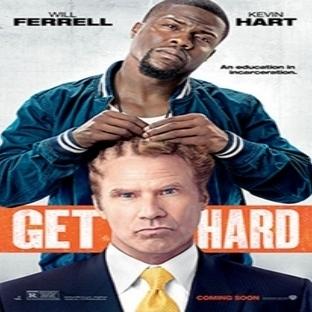 Hapishaneye Hazırlık Dersleri : Get Hard