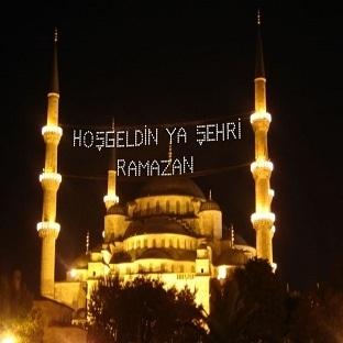Hoşgeldin Onbir Ayın Sultanı