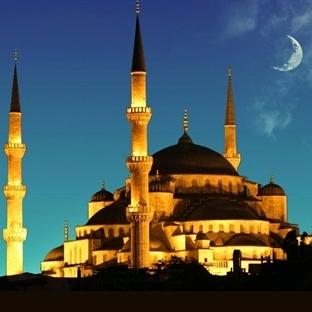"""""""Hoşgeldin Yâ Şehri Ramazan"""""""