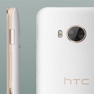 HTC One ME Güçlü İşlemcisi ile Duyuruldu