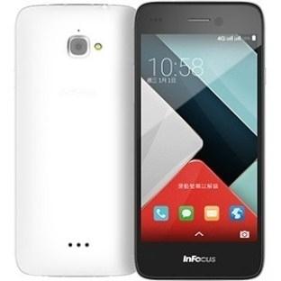 InFocus'tan Ucuz Yollu Akıllı Telefon Modeli: M350