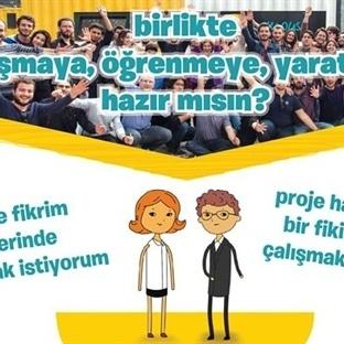 InnoCampus İzmir'de!