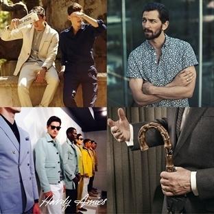 Instagram'daki En İyi Erkek Modası Hesapları