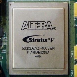Intel, işlemci üreten rakibi Altera'yı satın aldı