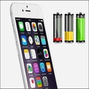 iPhone' un Pil Ömrünü Artıracak Gizli Detaylar