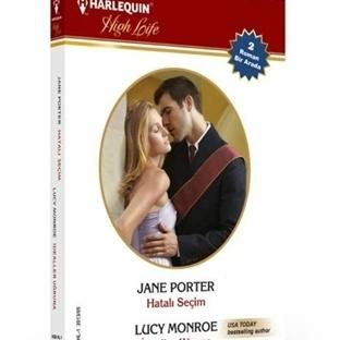 Jane Porter - Hatalı Seçim (A Royal Scandal #2)