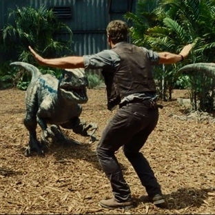 Jurassic Park etkisini göstermeye başladı