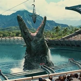 Jurassic World'ün Diğerlerinden Farkı Nedir ?