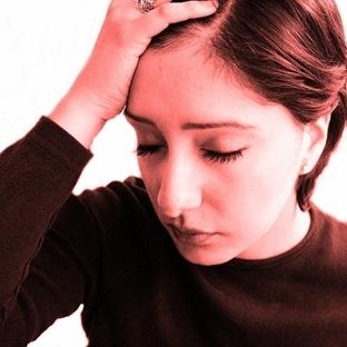 Kadınlarda intihar daha çok görülüyor!