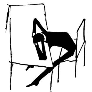 Kafka'nın Çizimleri