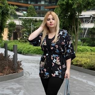 Kimono Nasıl giyilir ?