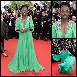 Kırmızı Halı: 68. Cannes Film Festivali