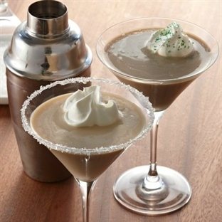 Kremalı Buzlu Kahve Tarifi