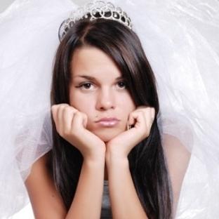 'Küçük'Yaşta Evlilik, 'Büyük' Sorun!