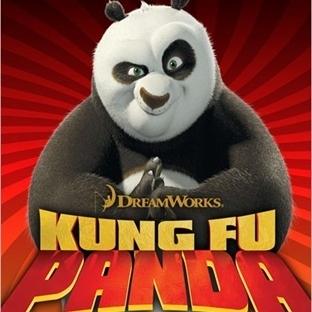 Kung Fu Panda 3 Geliyor!