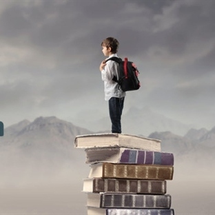 İlk Kitaplığım: Uzak Ne Kadar Uzak?