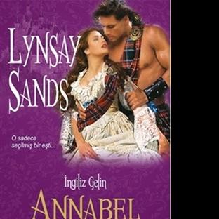 Lynsay Sands - İngiliz Gelin Annabel