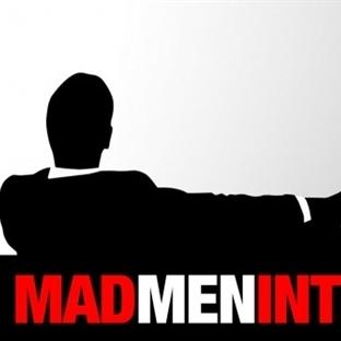 Mad Men Dizisi Digital Bir Ajans Olsaydı