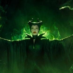 Maleficent'ten Devam Filmi Geliyor