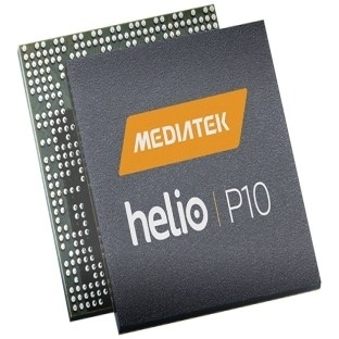MediaTek Firması Helio P10 sistem çipini tanıttı