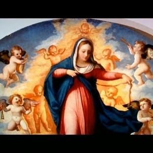 Meryem'in Bekaretidir Korku