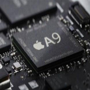 Micro İşlemci Üretici'si TSMC, Apple A9 Üretecek