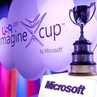 Microsoft Imagine Cup Yarı Finalinde Türkiye De
