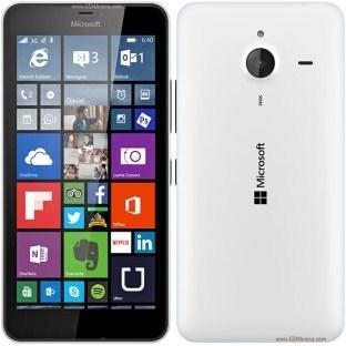 Microsoft Lumia 640 ve 640 XL Modelleri Türkiye'de