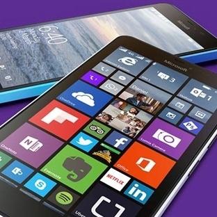 Microsoft'un Son İşletim Sistemi Windows 10 Olacak
