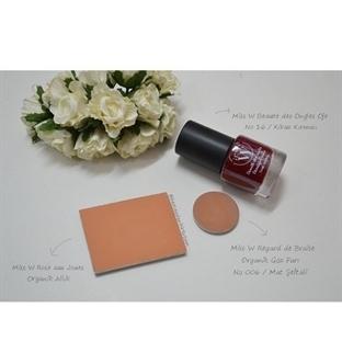 Miss W Organik Kozmetik Ürünleri