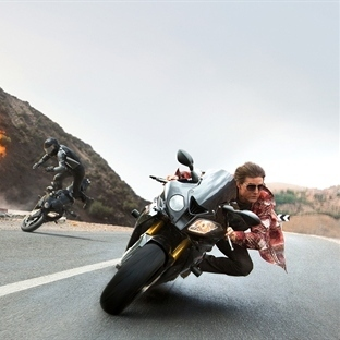 Mission Impossible: Rogue Nation'dan Yeni Fragman