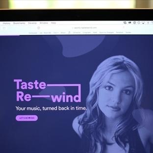 Müzikal Geçmişinizi Spotify Taste Rewind ile Keşfe