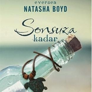 Natasha Boyd - Sonsuza Kadar (Eversea #2)