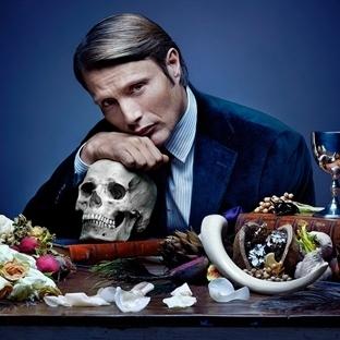 NBC Hannibal Dizisini Yayından Kaldırdı