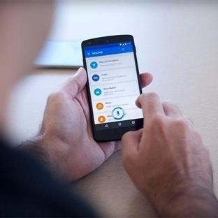 Ne Siri Ne Cortana Karşınızda Sesli Asistan Hound