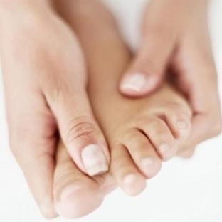 Neden Ayaklarımız Uyuşur?