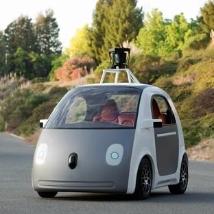 İnsansız Araçlar Geliyor!