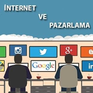 İNTERNET'İN PAZARLAMAYA GETİRDİĞİ ARTILAR