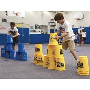Okullara Yeni Aktivite Dizilim Sporu