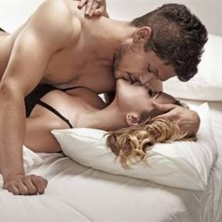 Orgazm! Sorusu Olan?