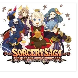 Oyun Günlüğü #16: Sorcery Saga