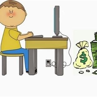 Para Kazanamayan Bloggerların Bariz 10 Hatası