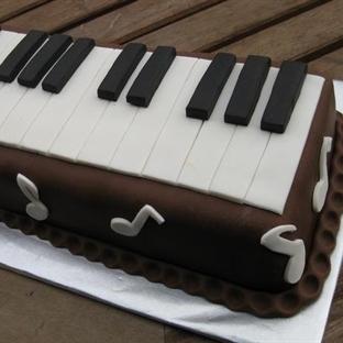 Piyano Pasta