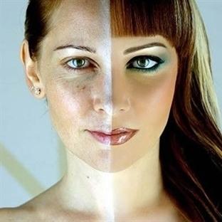 Porselen Makyaj Nedir? Nasıl Yapılır?