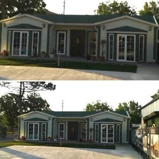 Prefabrik Ev Güzelliği