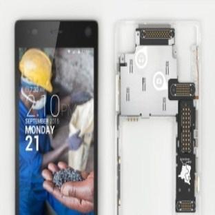 Project Ara'ya Rakip Modüler Telefon: Fairphone 2
